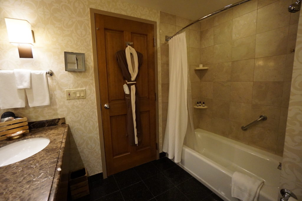 Park Hyatt Beaver Creek Room 9