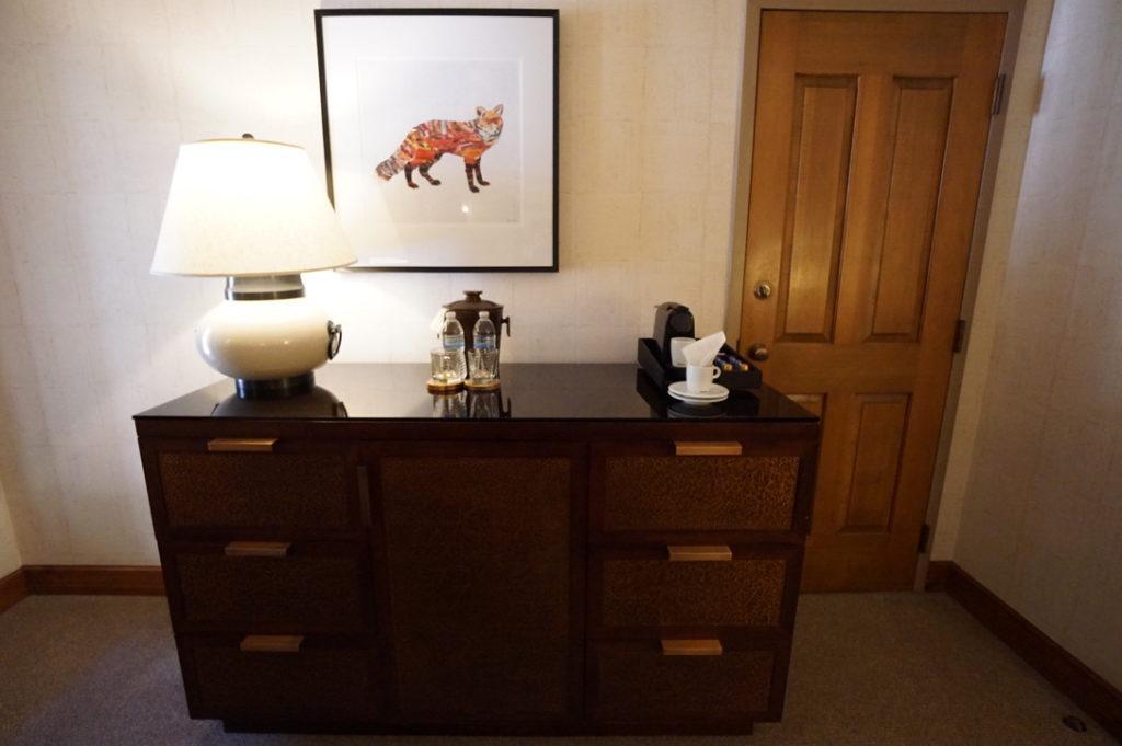 Park Hyatt Beaver Creek Room 2