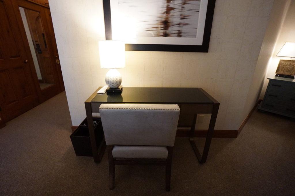 Park Hyatt Beaver Creek Room 5