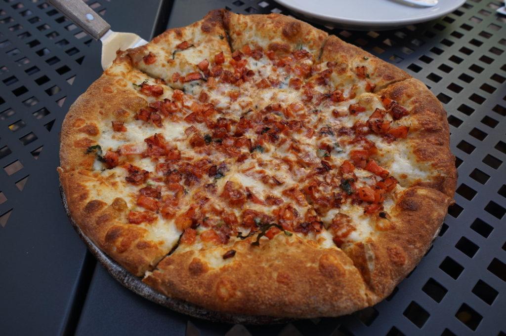 Blue Moose Pizza