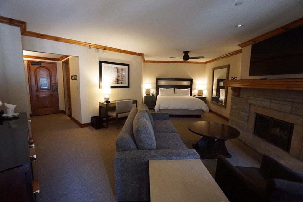 Park Hyatt Beaver Creek Room 6