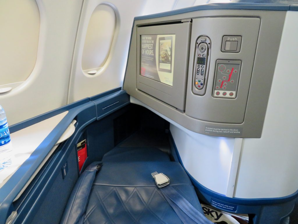 This image has an empty alt attribute; its file name is 20-Delta-One-business-class-seat-bed-1024x768.jpeg